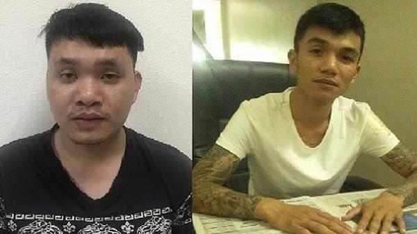 Bắc Ninh: Bắt 'lái súng' 9X, thu giữ số lượng lớn tang vật