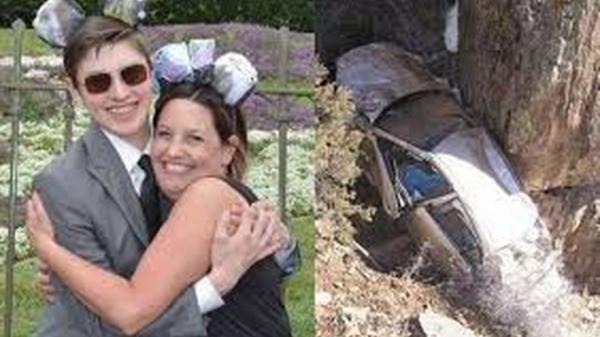 Con trai th.iệt mạng trong vụ tai nạn kỳ lạ, khi tìm được điện thoại của anh, người mẹ gục ngã khi biết nguyên nhân