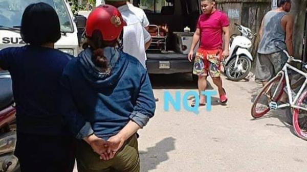 Bắc Ninh: Phát hiện một công nhân t.ử vo.ng bất thường trong phòng trọ