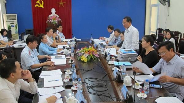 UBND tỉnh Thái Nguyên tiếp công dân định kỳ tháng 10 năm 2018