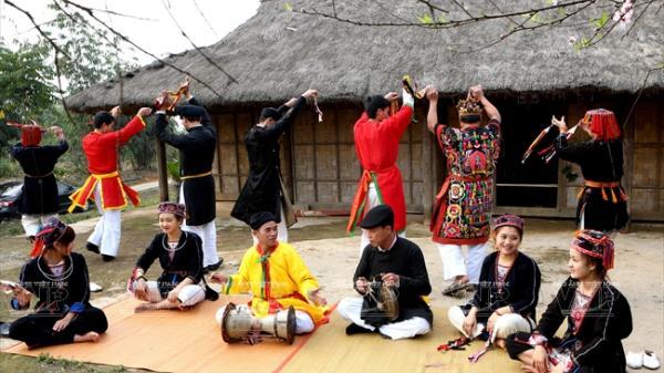 Tỉnh Thái Nguyên có thêm 02 di sản văn hóa phi vật thể quốc gia