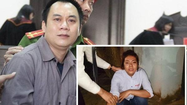 Vợ tài xế container Lê Ngọc Hoàng: 'Tôi sẽ kháng cáo, đấu tranh công lý đến cùng'