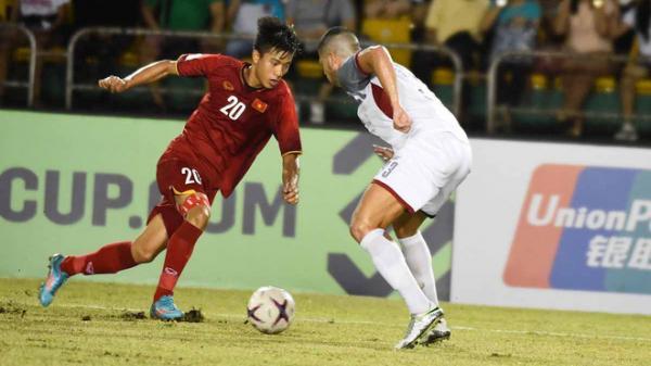 Đá.nh bại Philippines, Việt Nam vẫn lo lắng vì trường hợp hiếm gặp trong lịch sử AFF Cup
