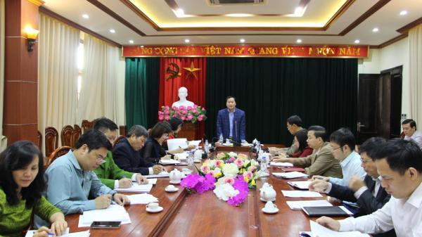 Giám sát kết quả giải quyết các ý kiến, kiến nghị của cử tri gửi tới Kỳ họp thứ 9 HĐND thành phố