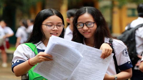 """Bộ GD&ĐT tiết lộ 5 sự thay đổi trong kỳ thi THPT Quốc gia 2019, teen 2k1 chú ý """"note"""" kỹ"""