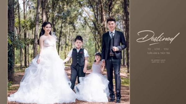 Thái Nguyên: Chịu đà.m ti.ếu nuôi 2 con, 13 năm chờ chàng 9x lập nghiệp, mẹ U30 hưởng đám cưới 4 tỷ