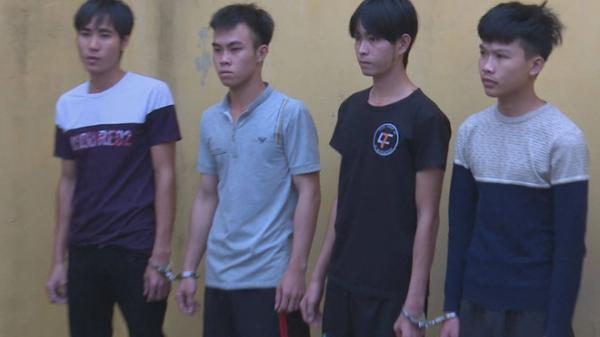 Đắk Lắk: Mang bình x.ịt hơi cay, d.ao Thái Lan đi cư.ớp giật của phụ nữ đi đường