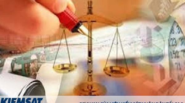 VKSND tp Phổ Yên, Thái Nguyên: Kiến nghị phòng ngừa VPPL về xử phạt vi phạm hành chính