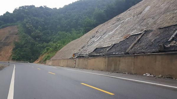 Hé lộ nguyên nhân sụt, lún mặt đường QL3 Thái Nguyên – Chợ Mới