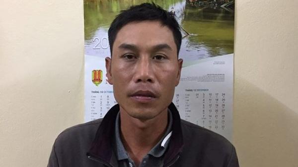 Đắk Lắk: Đối tượng ch.ém ch.ết người tại quán cà phê ra đầu thú