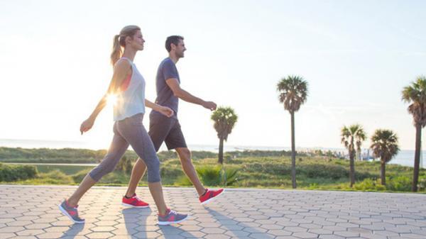 Đi bộ 15-30 phút/ngày: 10 tác động kỳ diệu lên cơ thể mà nếu không xem, bạn sẽ không tin