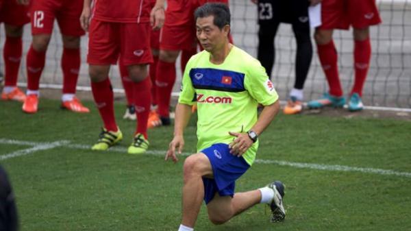Vừa chia tay tuyển Việt Nam, trợ lý của HLV Park Hang-seo sang Malaysia làm HLV
