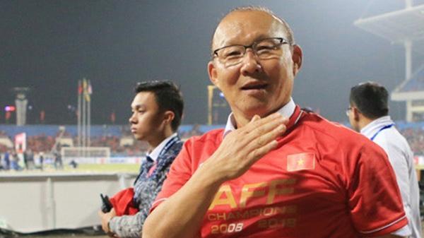 HLV Park Hang-seo chia tay ĐT Việt Nam sau Asian Cup?