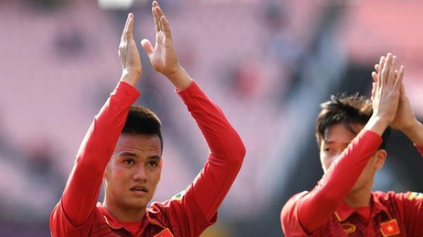 Không phải Đình Trọng, đây mới là cầu thủ HLV Park Hang-seo gọi bổ sung lên tuyển Việt Nam