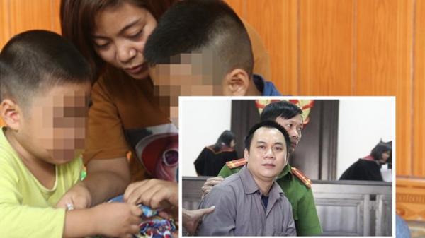 """Vợ tài xế container đâ.m Innova lùi trên cao tốc Thái Nguyên: """"Tết này, anh không được ăn Tết cùng mẹ con em"""""""