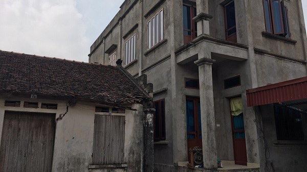 Hé lộ tình tiết mới gây s.ốc vụ bố đâ.m ch.ết con gái ở Bắc Ninh: Vô tình đ.âm con hay cố ý?