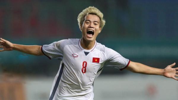 """Văn Toàn phân thân trong danh sách dự Asian Cup 2019 vì sai lầm """"ngớ ngẩn"""" của ban tổ chức"""