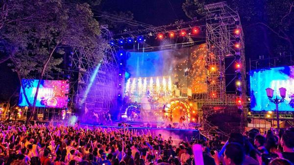 Đếm ngược ngày về Bắc Ninh dự Đại nhạc hội  âm nhạc hoành tráng, 'chịu chơi' nhất trong lịch sử