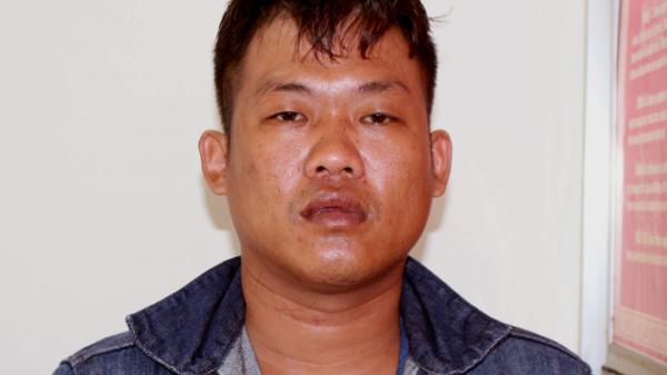 Bắt gã đàn ông từ Sóc Trăng ra Nha Trang t.rộm tiền công đức