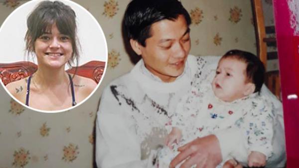 Cô gái Pháp về Việt Nam tìm cha sau 26 năm thất lạc chỉ với một bức ảnh duy nhất