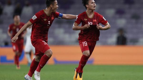 Báo châu Á bất ngờ chọn cái tên xuất sắc nhất ĐT Việt Nam, không phải Quang Hải