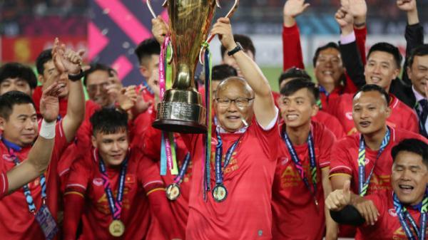"""Tin cực vui: Việt Nam chiến Jordan có """"thần tài"""" từng giúp vô địch AFF Cup"""