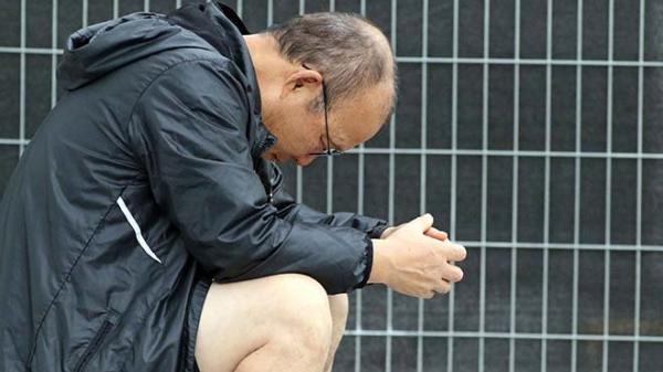 Vì sao HLV Park Hang-seo ngồi thẫn thờ ngoài sân Al Tayer?