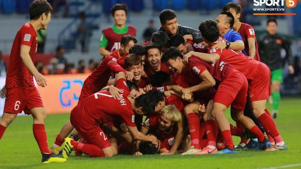 Trận Việt Nam - Jordan tạo ra cơn sốt hiếm có, sở hữu con số rating đứng đầu toàn lãnh thổ Hàn Quốc trong ngày 20/1