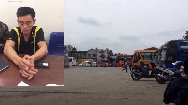 Thù hằn khi bị đuổi việc, phụ xe quê Đắk Lắk đâ.m chết đồng nghiệp