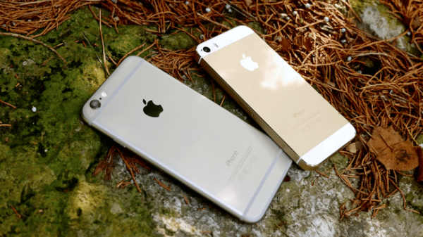 Tin cực buồn cho người dùng iPhone 5S, iPhone SE, iPhone 6/6 Plus và iPhone 6S/6S Plus