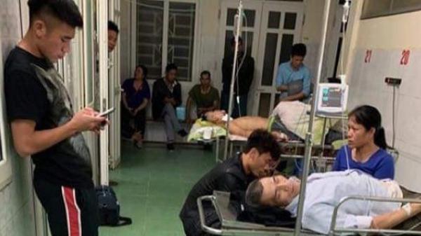 Bố bất ngờ phải nhập viện, Tiến Dũng lên Hà Nội tập trung với nhiều âu lo