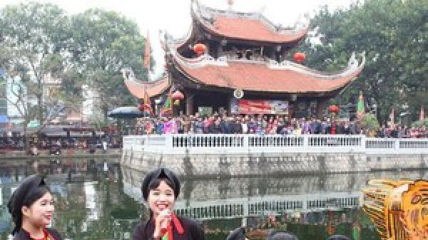 Nguồn gốc, ý nghĩa hội Lim và những điều nhất định phải biết khi trẩy hội Lim