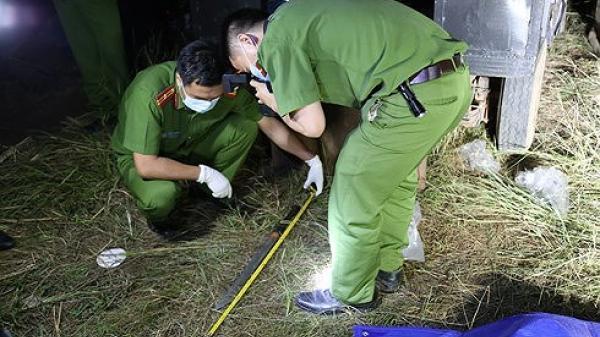 Đắk Lắk: Phát hiện 2 vợ chồng c.hết trong nhà, người đầy vết t.hương