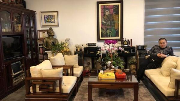 Cận cảnh căn nhà bị đồn có giá gần chục tỉ giữa phố cổ của danh hài quê Bắc Ninh - Xuân Hinh