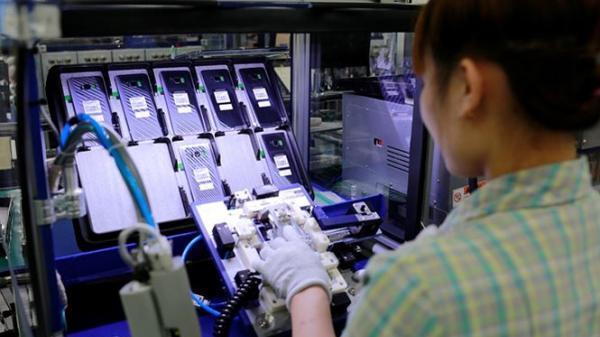 Tôi đi làm công nhân Samsung: Sai một ly, là đi cả…tính mạng?