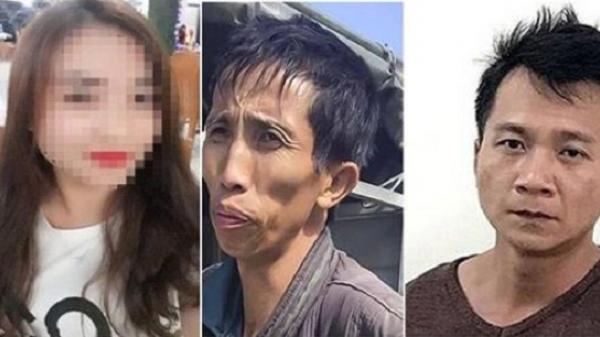 Vụ nữ sinh ĐH Nông lâm Thái Nguyên giao gà bị s.át hại: Bắ.t khẩn cấp thêm 3 đối tượng khác