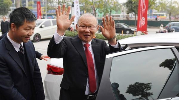 Thủ tướng ra chỉ thị ưu tiên ĐTQG, thầy Park sẽ rút khỏi chiến dịch Sea Games 2019?