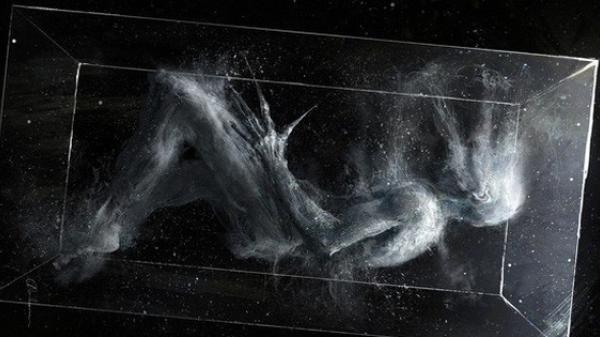 Đây là phần bất t.ử của con người, ngay cả khi t.hi th.ể đã phân hủy