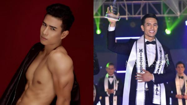 Trịnh Bảo: Hành trình 'chuyển mình' từ một HLV phòng Gym tại Hải Phòng đến Nam vương Quốc tế 2019