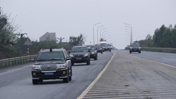 """Ngôi làng duy nhất có vinh dự được ông Kim Jong- un """"ghé qua"""" trước khi về Hà Nội dự thượng đỉnh Mỹ - Triều"""