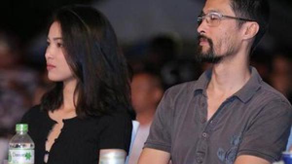 Chân dung cô gái gốc Hải Phòng luôn bên cạnh Johnny Trí Nguyễn lúc gầy gò, xuống sắc