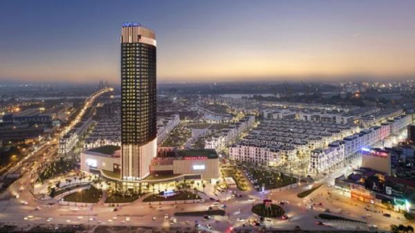Vinpearl Hotel Imperia Hải Phòng - nơi phái đoàn Triều Tiên dự tiệc tối có gì đặc biệt?