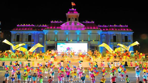 Gần 50 hoạt động trong khuôn khổ Festival Biển Nha Trang - Khánh Hòa năm 2019