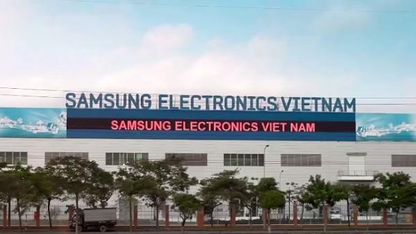 Samsung tại Việt Nam lỗ cả nghìn tỷ, lợi nhuận xuống thấp hơn cả khi gặp sự cố Galaxy Note 7