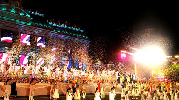 Điều chỉnh một số hoạt động trong chương trình Festival Biển Nha Trang - Khánh Hòa 2019