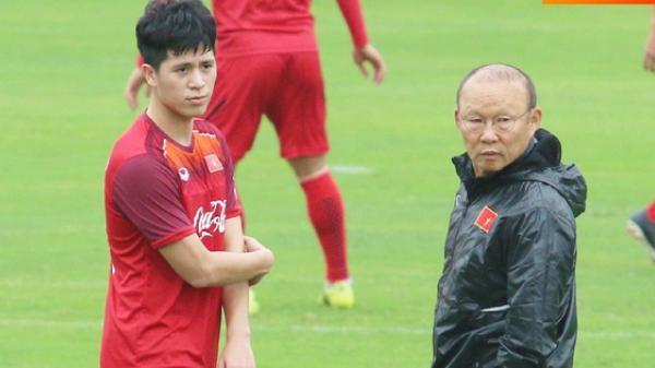 U23 Việt Nam mất 3 cầu thủ, thầy Park đón tin vui về Đình Trọng