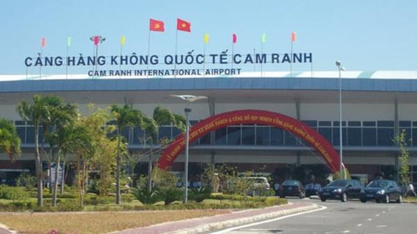 Khánh Hòa: Nhà ga quốc tế sân bay Cam Ranh lọt Top 5 thế giới
