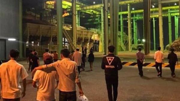 Khánh Hòa: Khẩn trương điều tra vụ một công nhân mất tích bí ẩn trong nhà máy