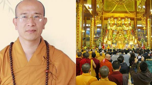 Gọi v.ong, thu hàng trăm tỷ: Trụ trì thừa nhận sự việc xảy ra ở chùa Ba Vàng