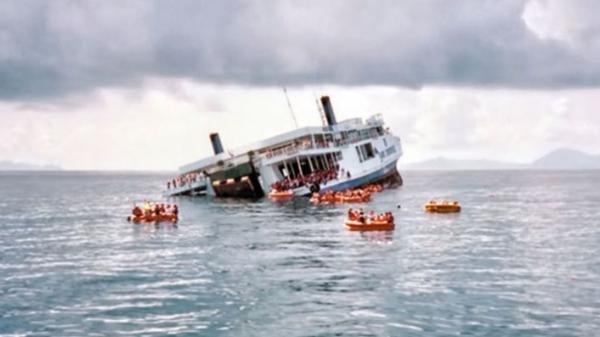 Chìm phà, ít nhất 71 người ch.ết vì không biết bơi